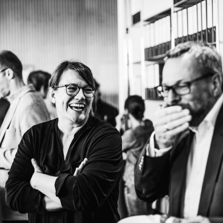 In einem halben Jahr ist viel passiert… #halbzeit #rueckblick #eroeffnung #meilenstein #kiel #architektur